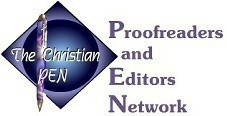 Christian PEN logo