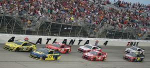 AMS race 2